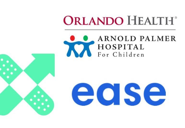 Orlando Health - Arnold Palmer - Hospital for Children - ease - logo
