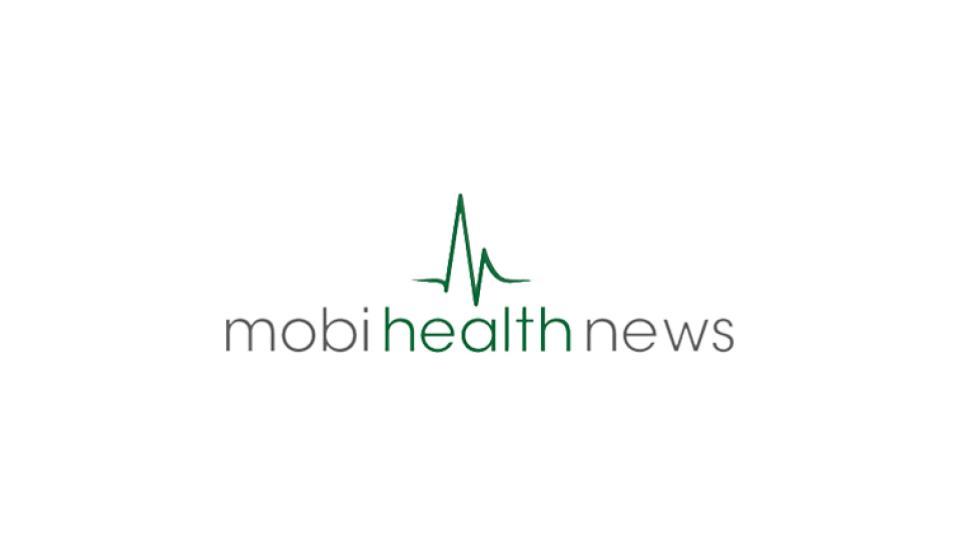 Mobihealth News Logo