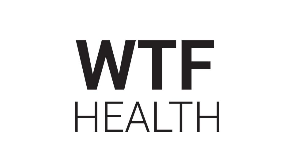 WTF Health Logo
