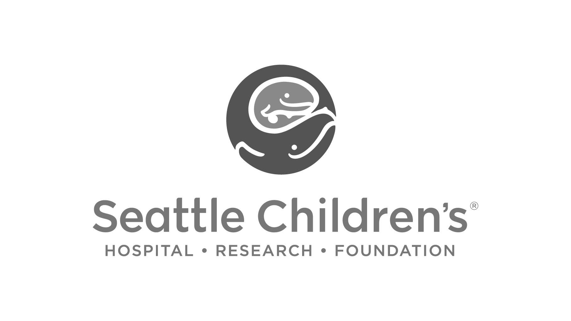 Seattle Children's - Hospital - Research - Foundation - logo