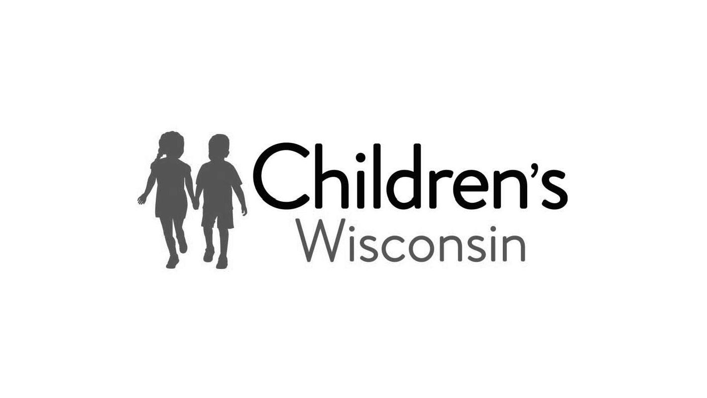 Children's - Wisconsin - logo