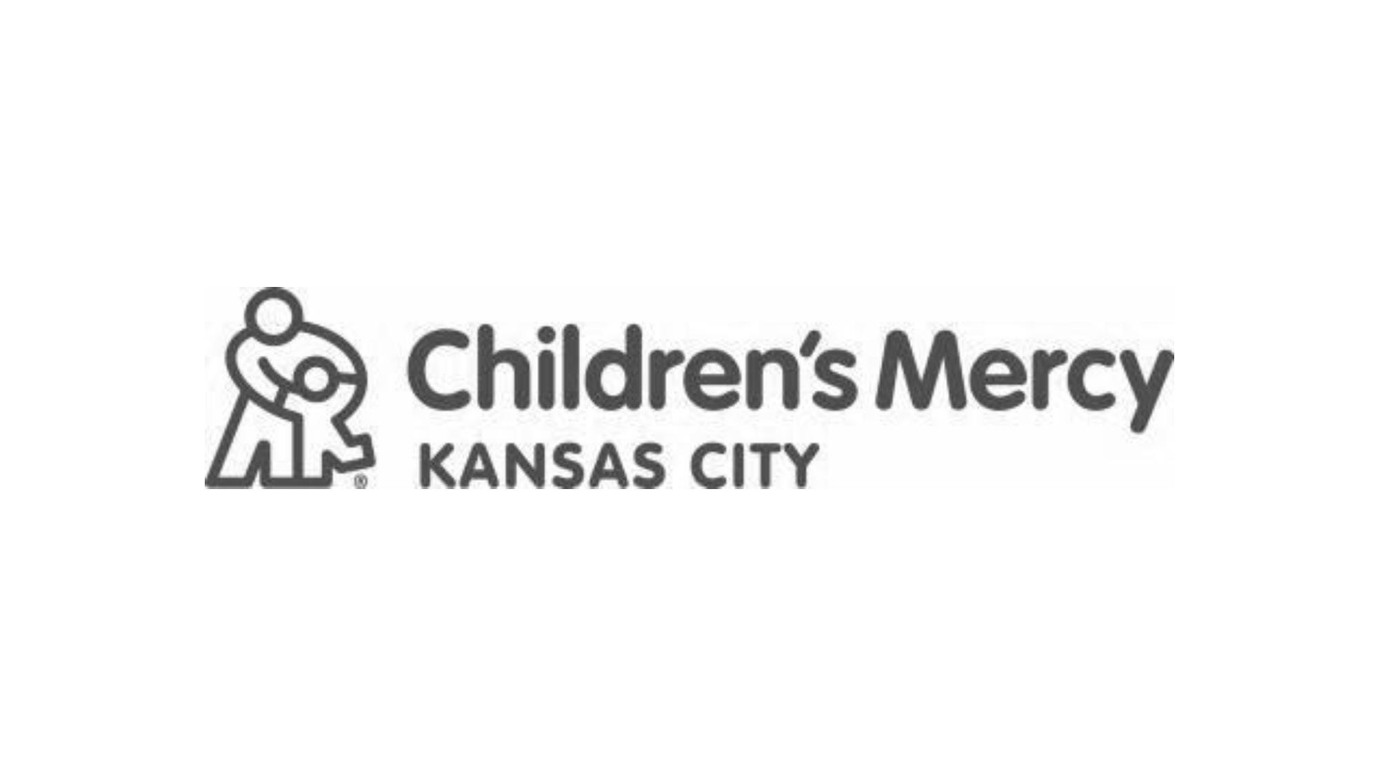 Children's Mercy - Kansas City - logo