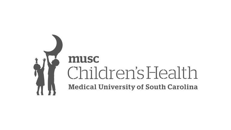 musc - Children's Health - Medical University of South Carolina - logo