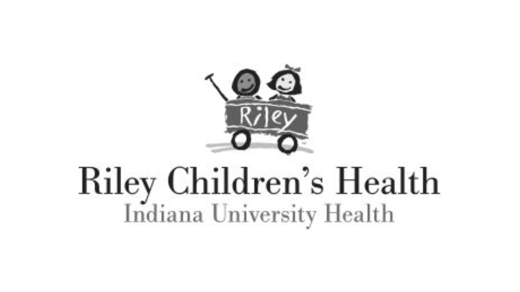 Riley Children's Health - Indiana University Health - logo