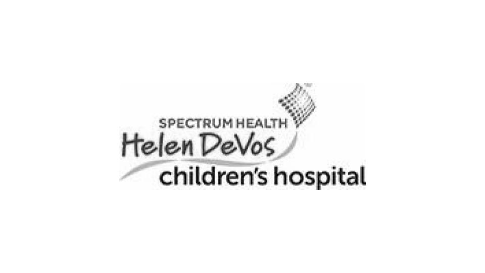Spectrum Health - Helen Devos - Children's Hospital logo