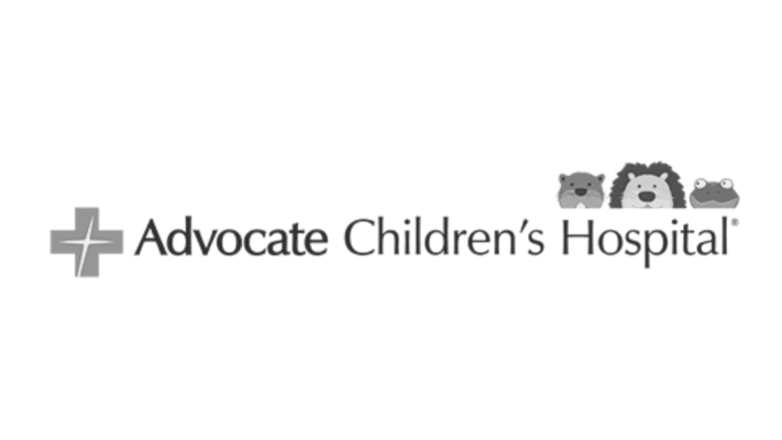 Advocate Children's Hospital logo