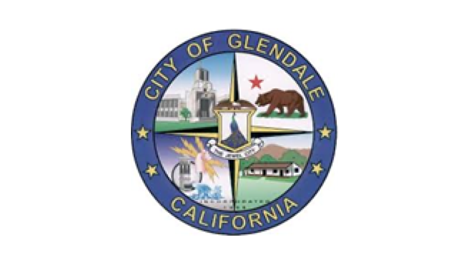 City of Glendale California Logo
