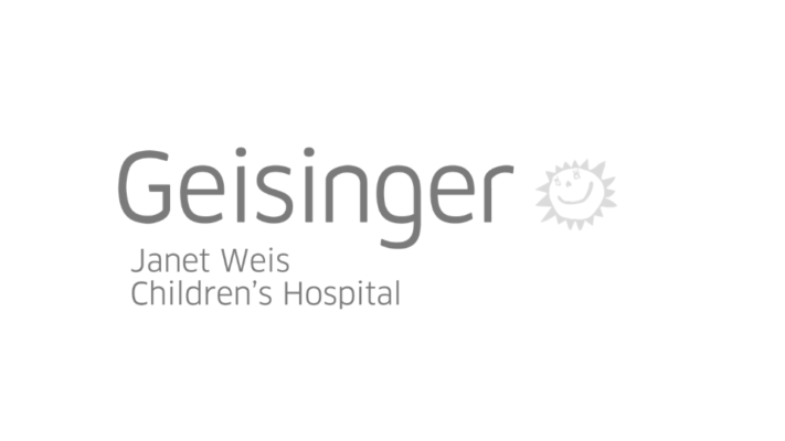 Geisinger -Janet Weis- Children's Hospital logo